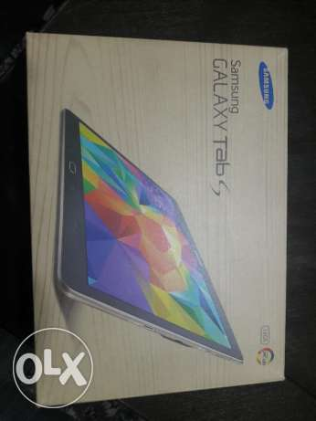 Samsung Galaxy tab s 10.5 gold wifi and 4G