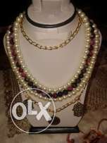 Again neckles Handmade jewelry order now