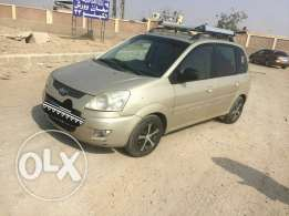Hyundai ماتريكس 2009 for asale