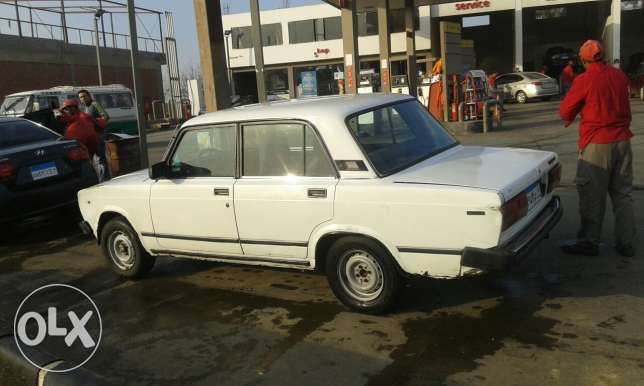 Lada for sale قويسنا -  2