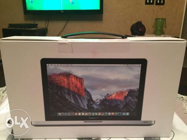 MacBook Pro model 2016 for sale مصر الجديدة -  3