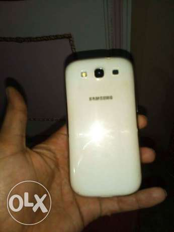 Samsung Galaxy S3 new النخيل -  3