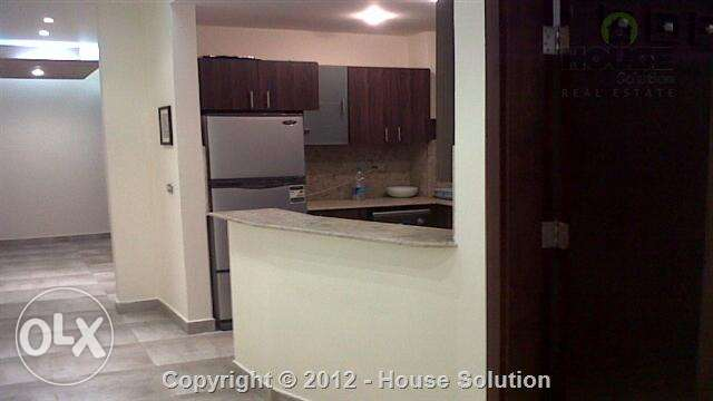 Ultra Modern Furnished Ground Floor With Garden For Rent In Maadi القاهرة -  5