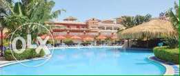 chalet in Porto marina on pools for a weeks starting 1st August