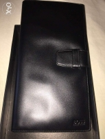 Brand new Hugo Boss men travel wallet