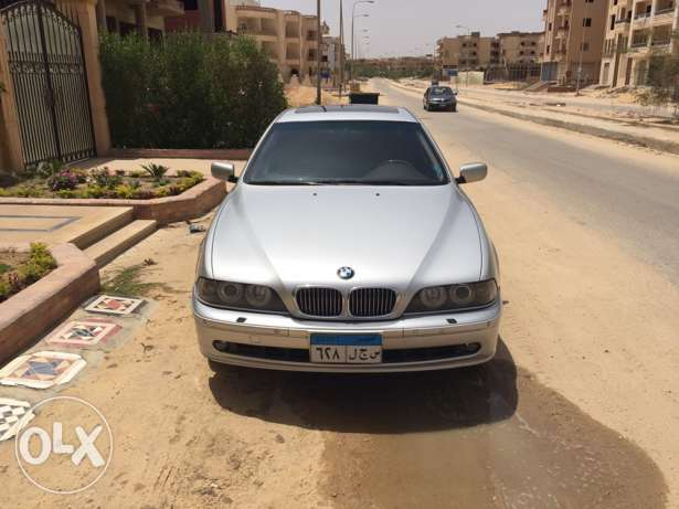 bmw for sale منية النصر -  6