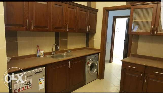 Fully furnished duplex for rent in Casa beverlly hills الشيخ زايد -  5