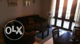 Apartment with 2 bedrooms 105m and pool in El Gouna