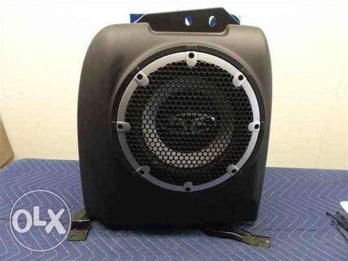 punch subwoofers USA