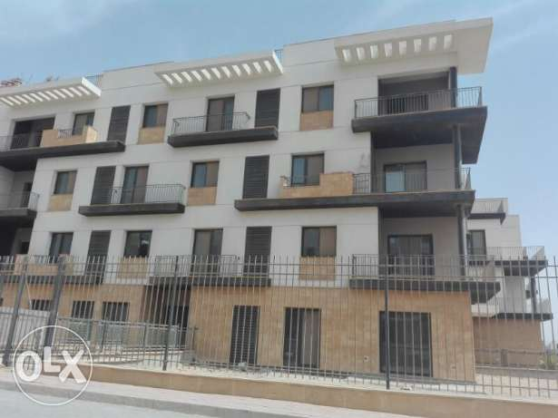 For sale an apartment 205 m in westtown