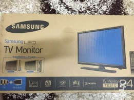 Samsung Tv LED 24""