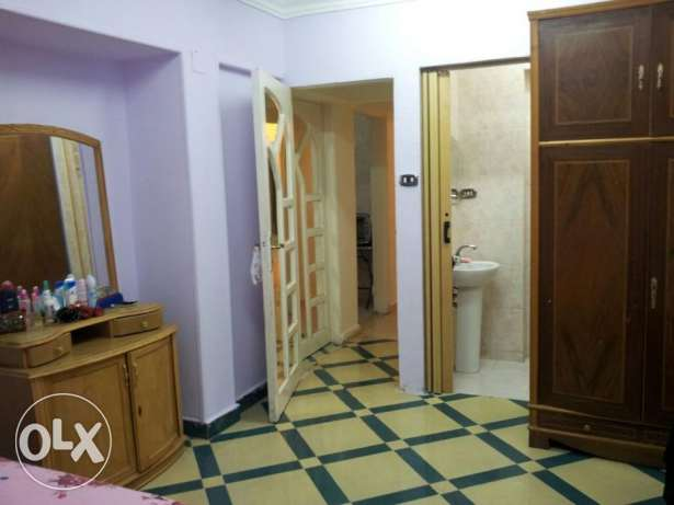 Private room with private bathroom 1750 L.E.. Nasr City