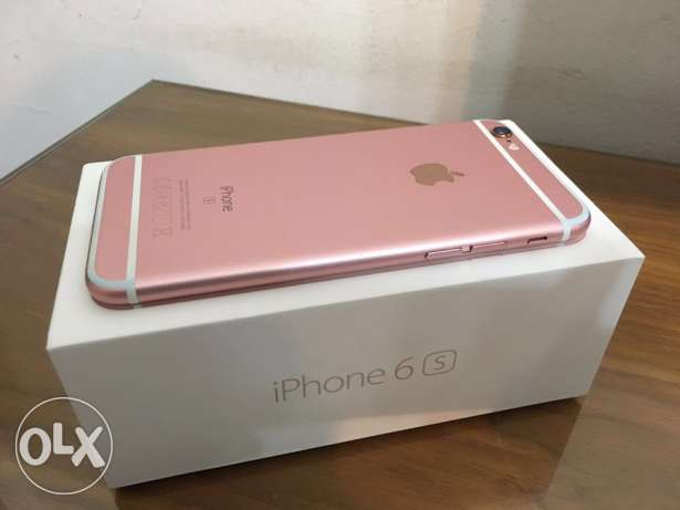 iphone 6s 16Gb الشيخ زايد -  7