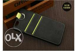 100% Original Baseus wallet up leather Case For iPhone 6 4.7 Back Cove