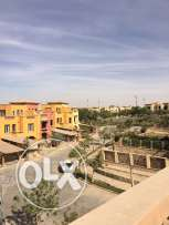 excellent Semi Furnished Town House For Rent Palm Hills Compound