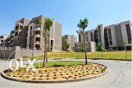 شقة كمبوند vgk بالم هيلز apartment compound VGK palmhills