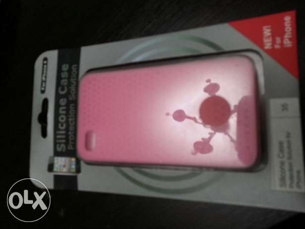 4 Covers for iphone 4/4s 6 أكتوبر -  1