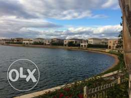 Villa golf & lagoon view for sale marassi north coast