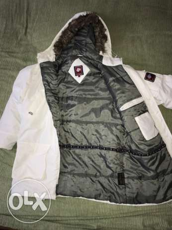 waterproof Jacket XL size الهرم -  1