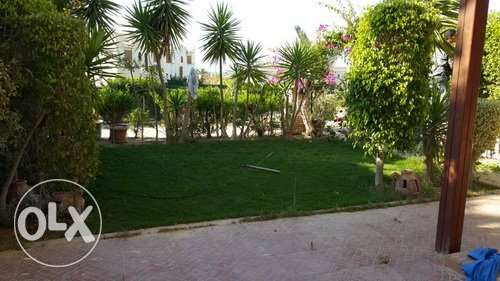 Chalet For Sale 120 Sqm in marina 4 - Cash