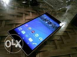 Sony Xperia T2 , ultra dual sim , Golden Edition