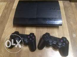 PS3 good as new