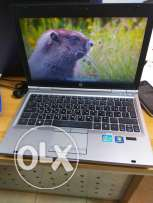 Lap HP 2560 core i5 ram 6 GB