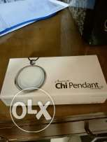 Chi pendant for health care