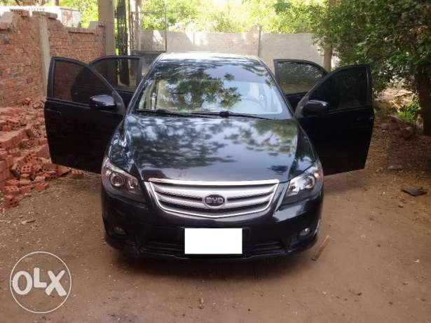BYD for sale l3