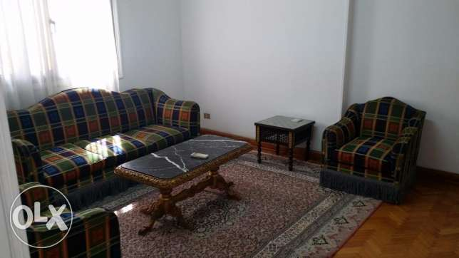 Apartment for rent Beside Shooting Club in Dokki الدقى  -  4