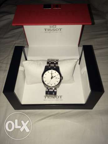 new unused stainless steel unisex tissot watch كفر عبدو -  3