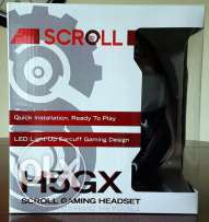 Etekcity Scroll H5GX Over Ear Stereo Gaming Headset **جديدة متبرشمة**