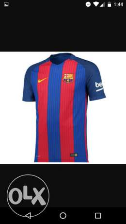 Nike original Barcelona T-shirt for Men