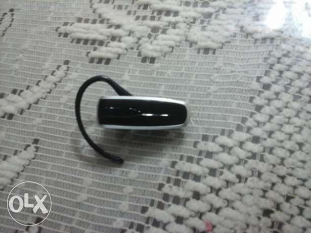 Plantronics bluetooth Earphone شيراتون -  2