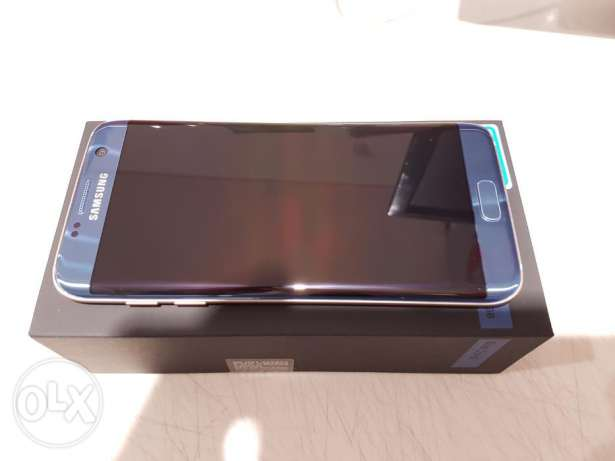 galxy s7 edge first coby