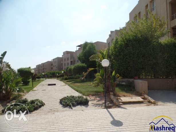 Apartment for sale in installments El Karma Residence El Sheikh Zayed الشيخ زايد -  1