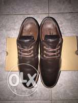 shoes Massimo Dute (semi classic)