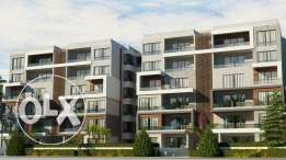 Palm hiils new cairo Apartment 140m only10%Down payment