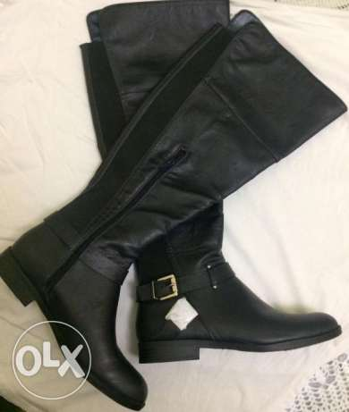 Macy's Bar ||| knee boot حى الجيزة -  1