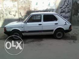 For sale fiat127 m1983