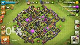 Clash of Clans ACC.