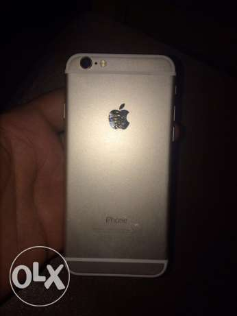 iPhone 6 gold 16gb شبرا -  5