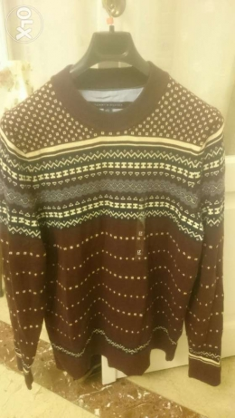Tommyhilfiger original men new large Size pullover from USA