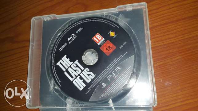 Last of us ps3