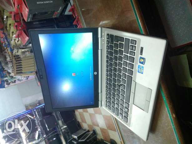Core i5 جيل تالت -ram 4gb-13 inch-hdd 320-wifi-vga intel HD 1gb up-dvd