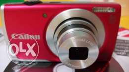 Camera canon powershot a2500 digital original new from Emirates Dubai