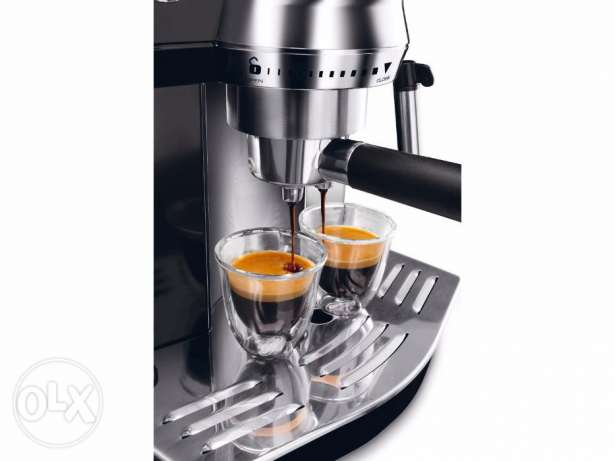 Coffee MakersPump EspressoEC 820.B P القاهرة الجديدة -  3