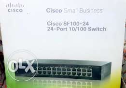 Cisco switch small BUsiness