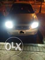Verna 2014 good condition
