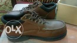 Smith's American safety shoes